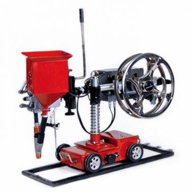 Сварочный трактор MZ 1250 (М310) купить по низкой цене в.