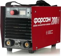 Сварочный инвертор Форсаж-200М (ГРПЗ)
