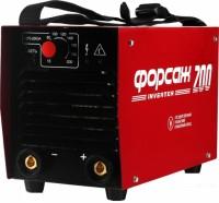 Сварочный инвертор Форсаж-200 (ГРПЗ)