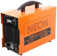 Сварочный инвертор NEON ВД-315 (380В)