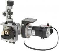Блок управления Lincoln Electric MAXsa 29 feed head