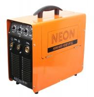 Сварочный полуавтомат NEON ВД-201 ПДГ (220В, горелка)