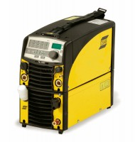 Аргонодуговой аппарат ESAB Caddy Tig 2200iw TA34 (комплект кабелей, горелка TXH 251w 4М)